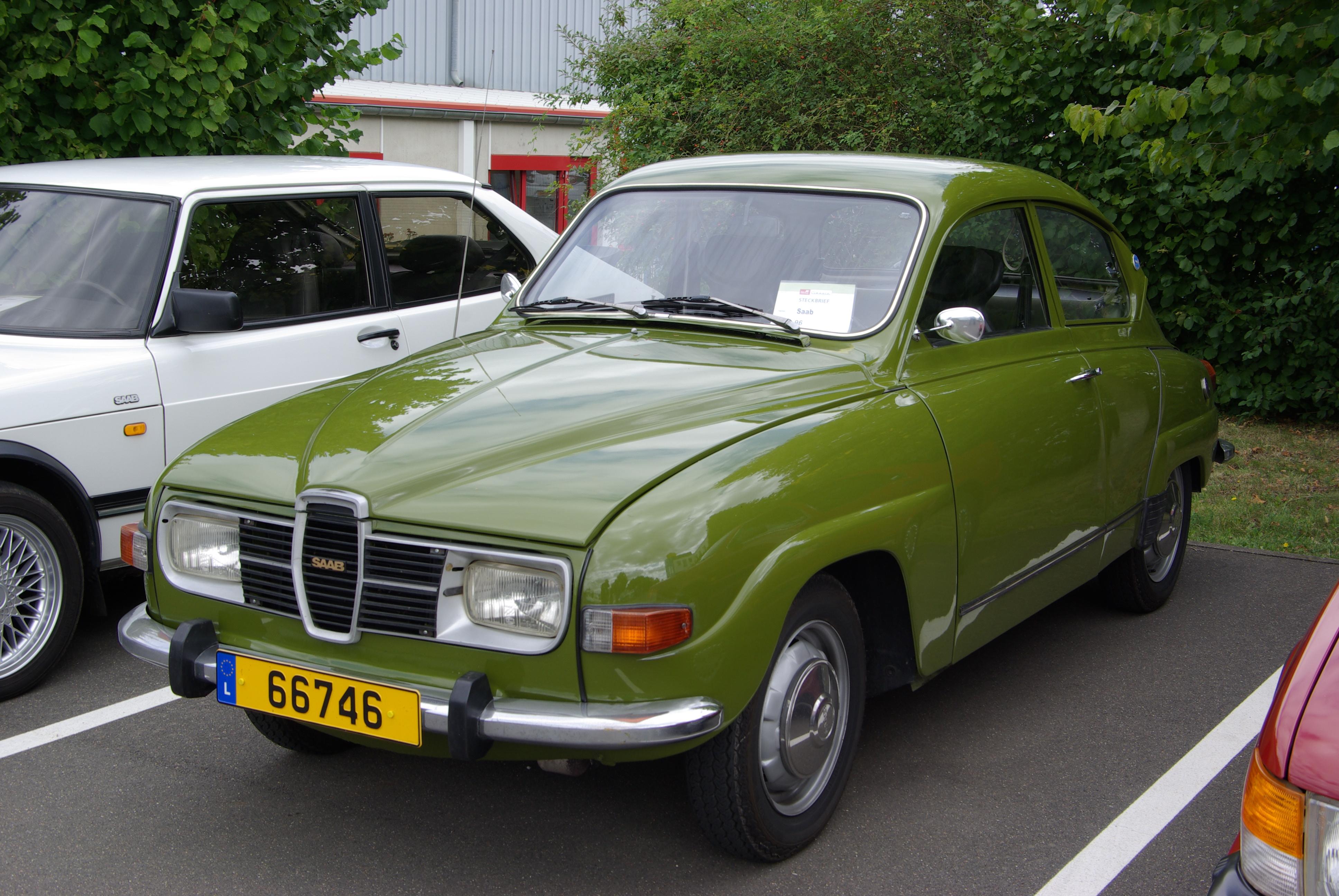 Saab Cars For Sale