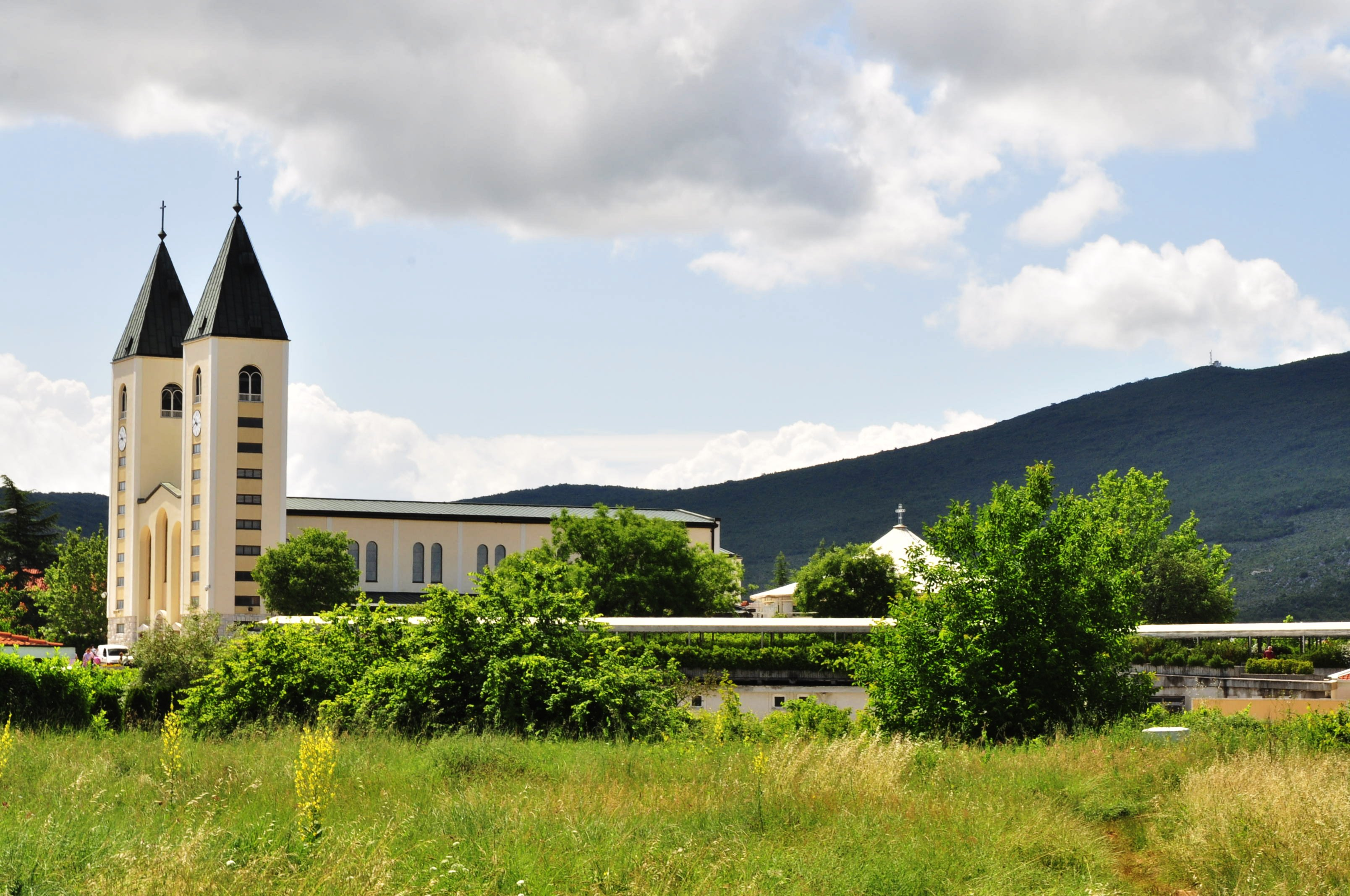 Medjugorje Hotel And Spa