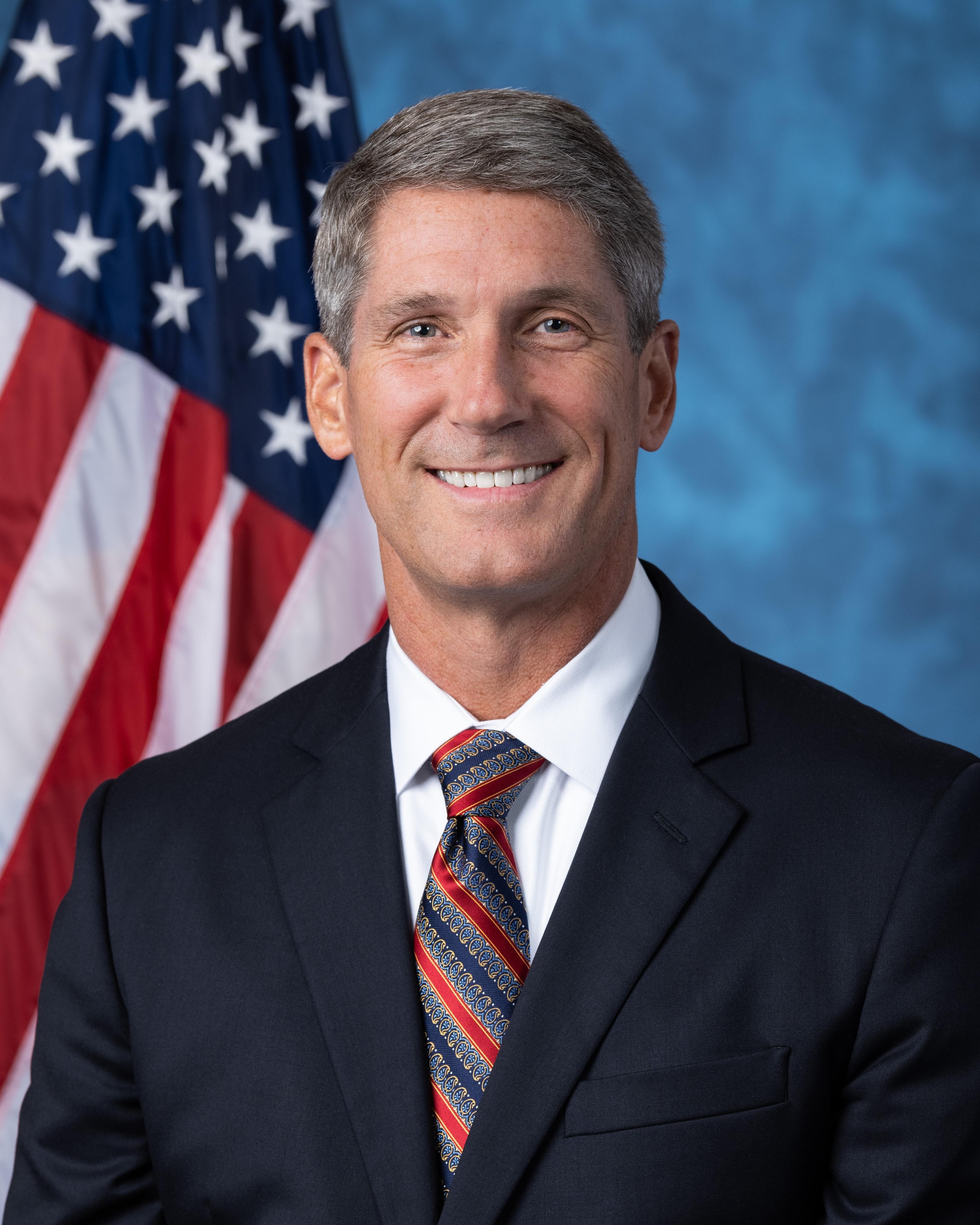 Representative FRANKLIN SCOTT