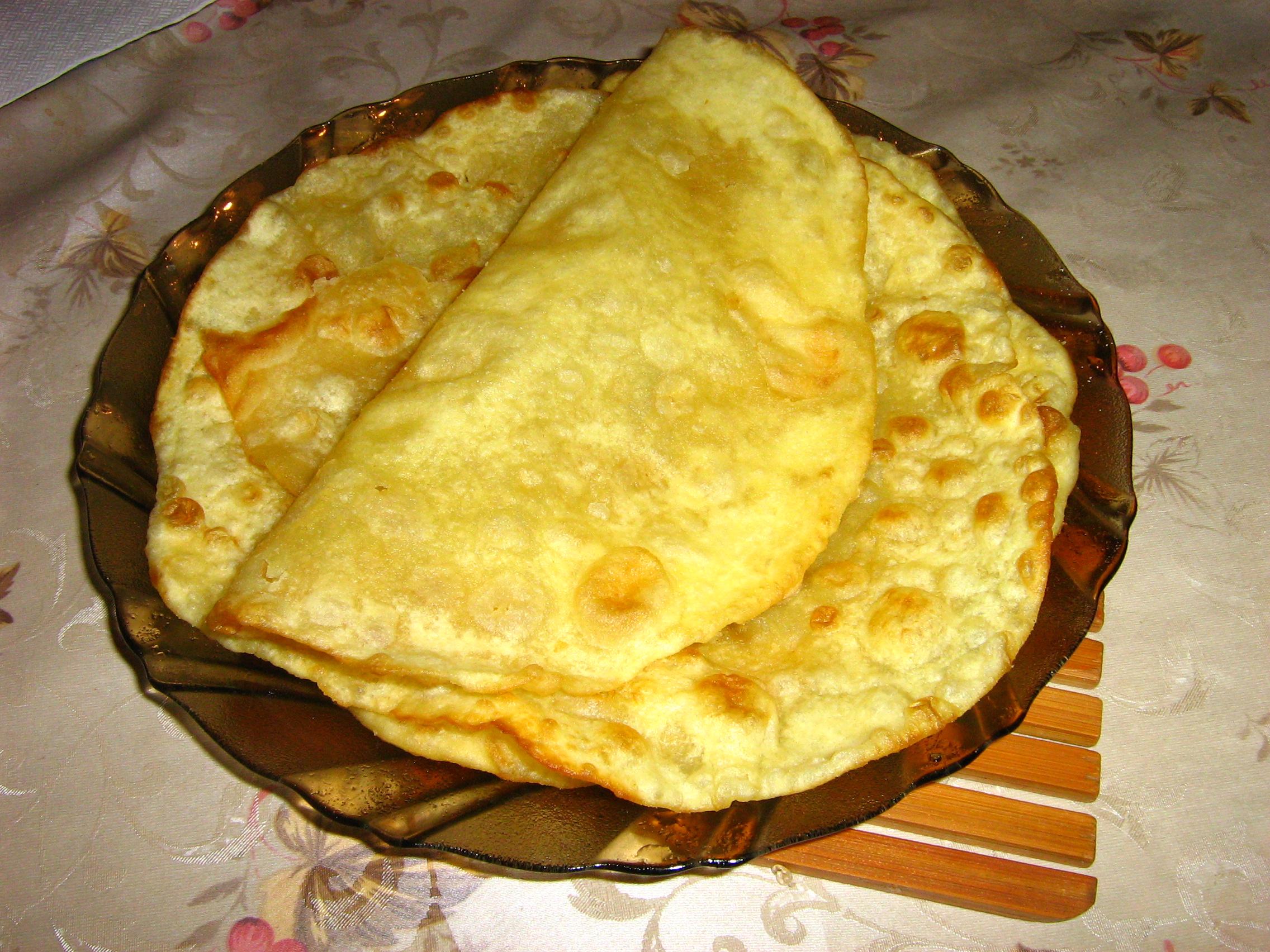Казахская кухня рецепты с фото