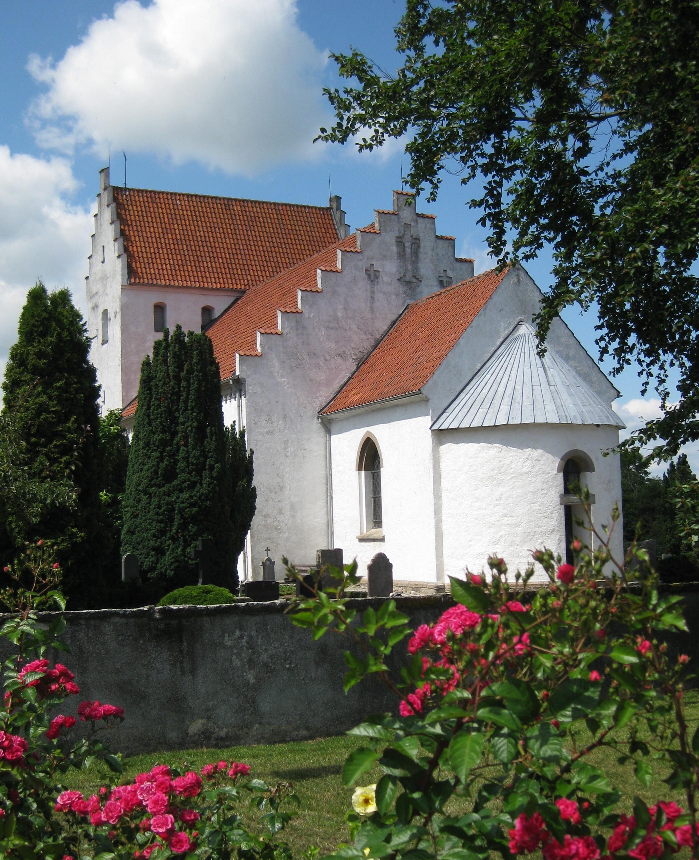 Simris kyrka