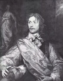 Thomas Chicheley English politician 1614-1699