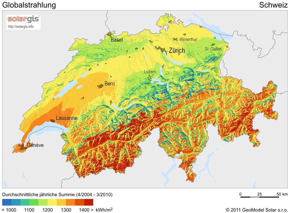 FileSolarGISSolarmapSwitzerlanddepng Wikimedia Commons - Switzerland map