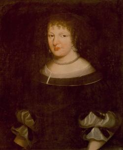 Sophie Augusta of Holstein-Gottorp