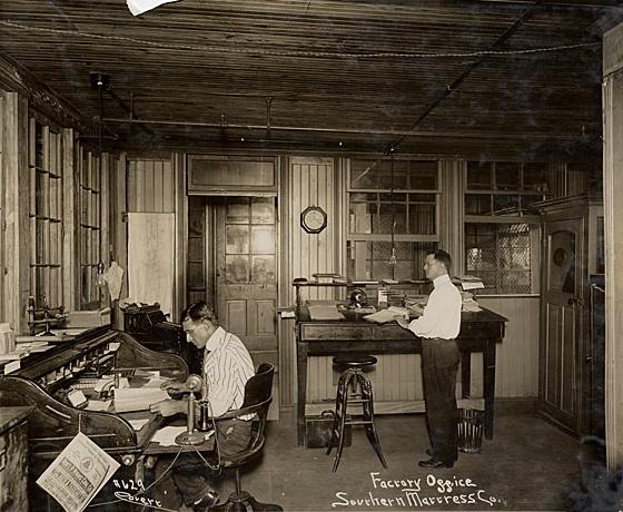 File Southern Mattress fice NOLA 1917 Wikimedia