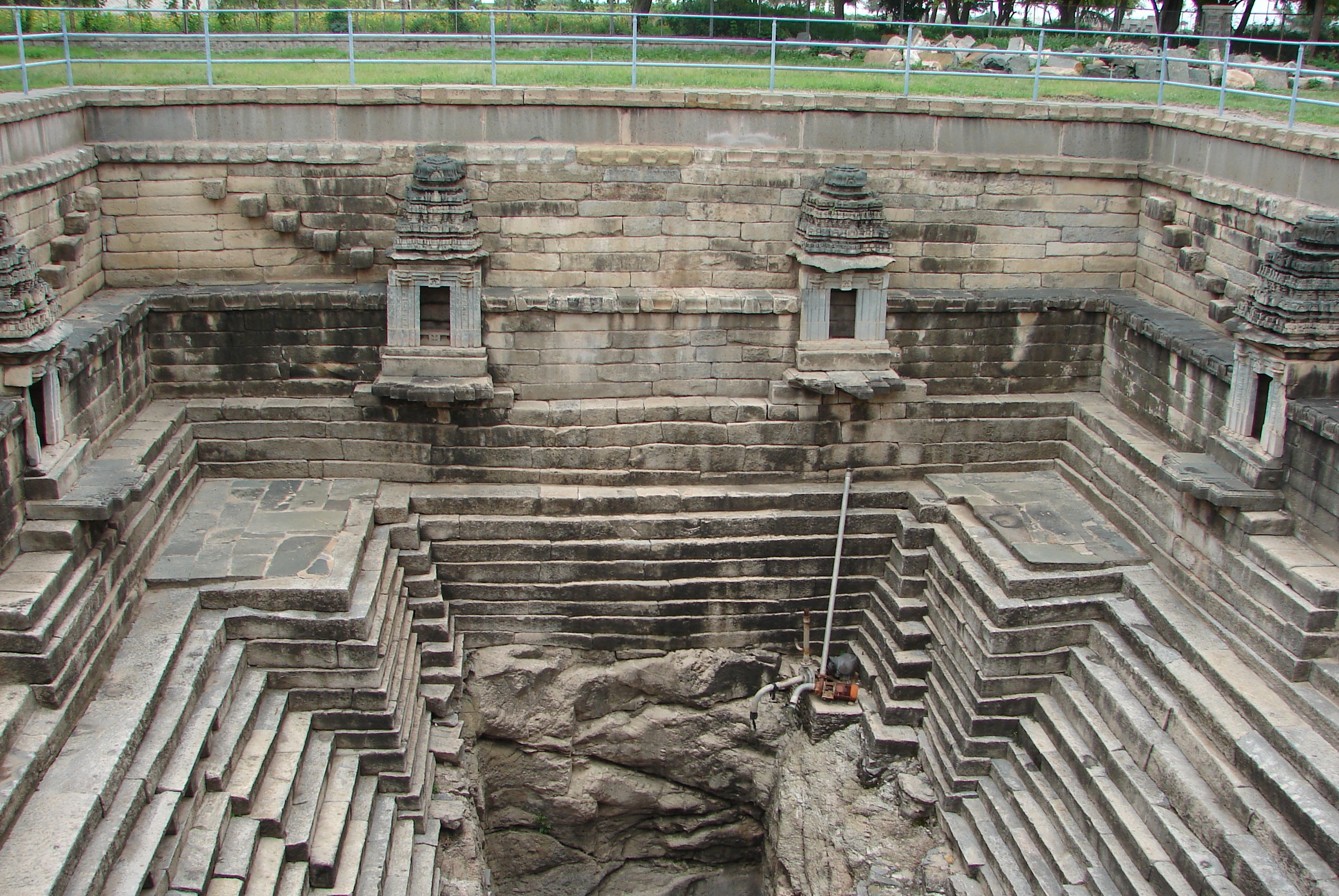 Gadag India  city photos gallery : The WritersHive: Gadag Witness Exquisite Architecture Steeped In ...