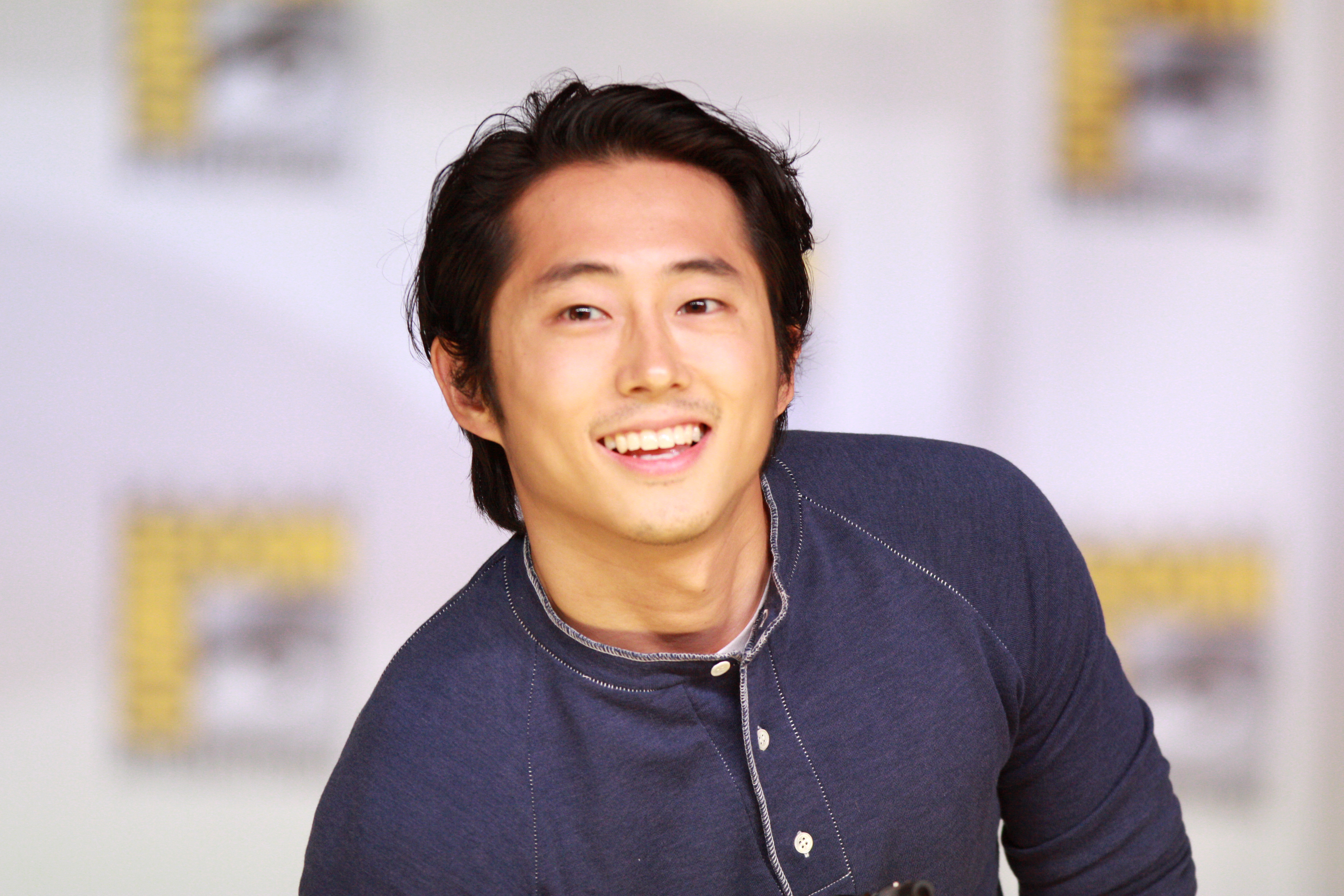Steven Yeun earned a  million dollar salary, leaving the net worth at 1.5 million in 2017
