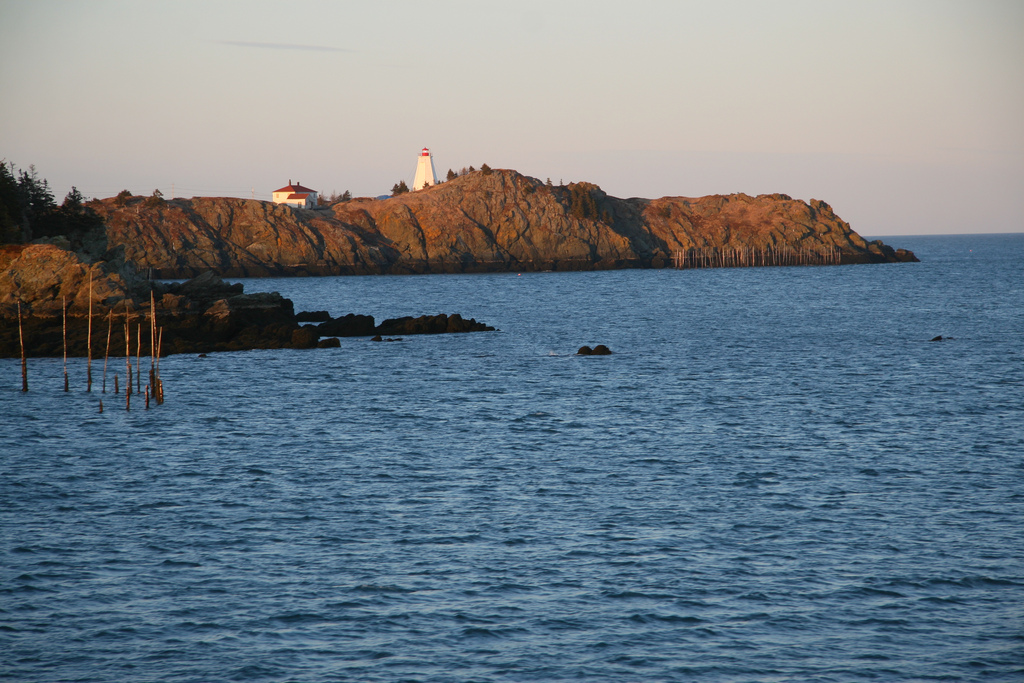 New Brunswick Island Grand