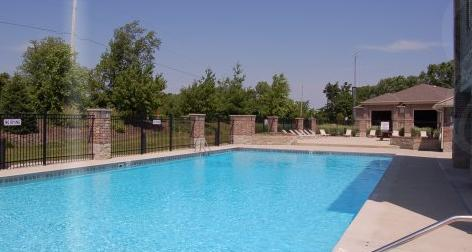 Image result for apartment pool