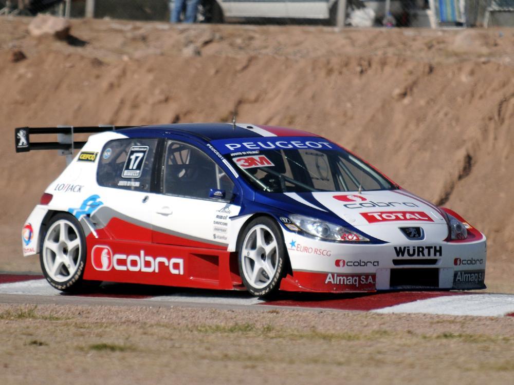 File:TC 2000 Peugeot Cobra Team 2010 jpg - Wikimedia Commons