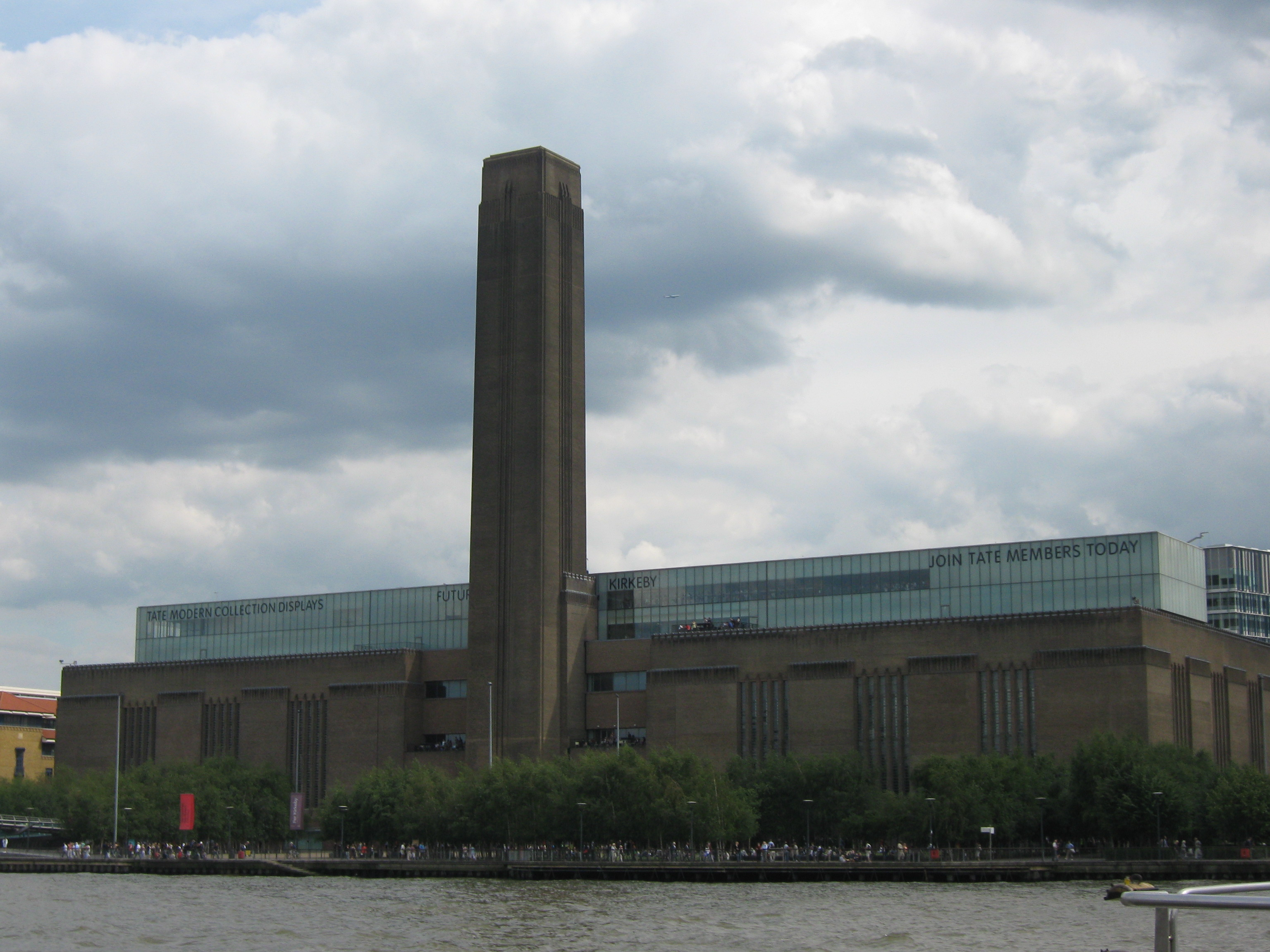 File:Tate modern London.jpg - Wikimedia Commons