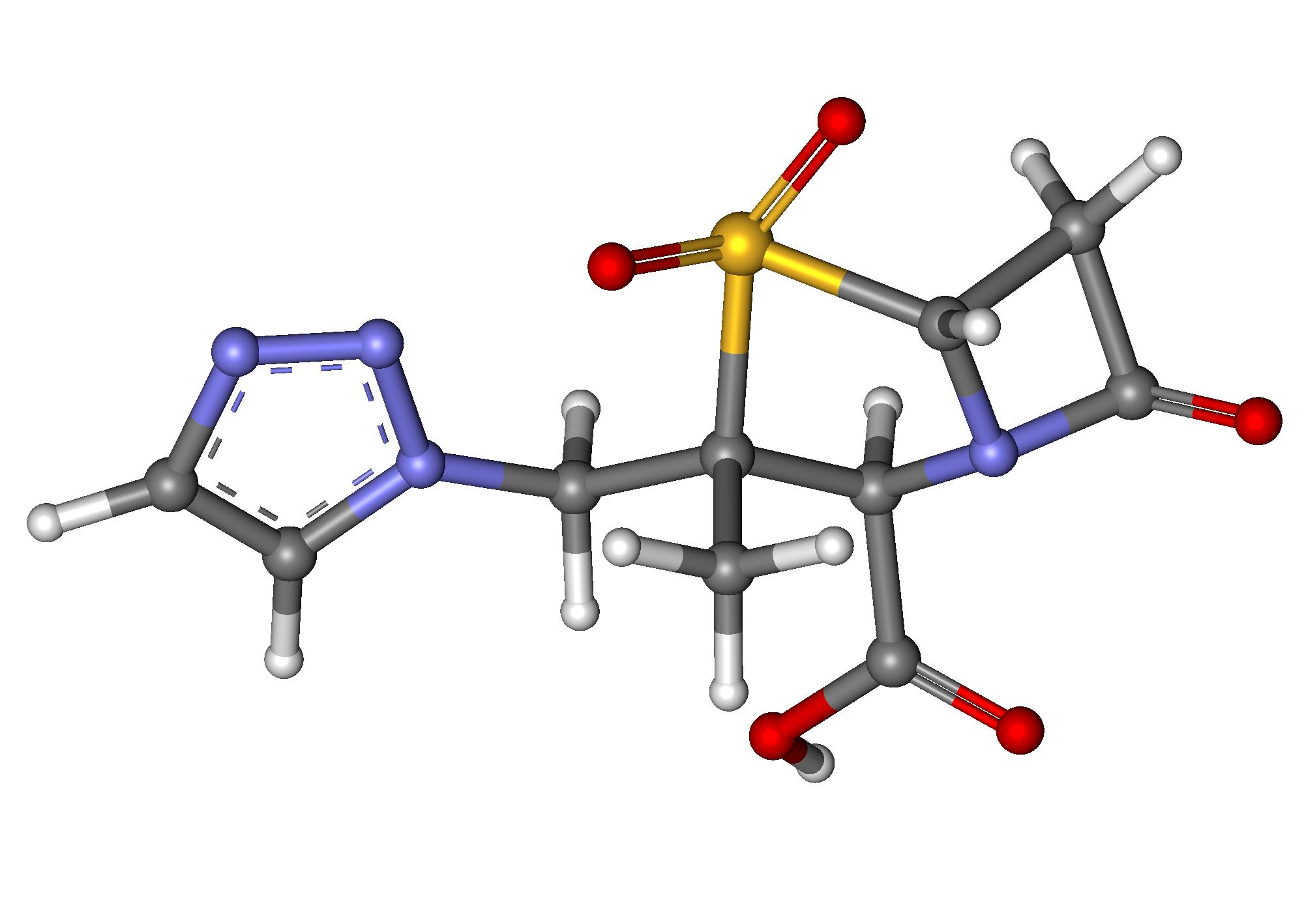 Пивампициллин фото