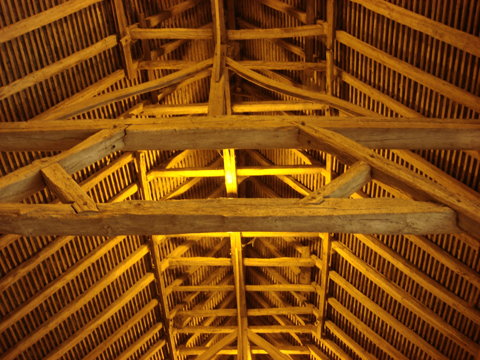 Wiki: Timber framing - upcScavenger