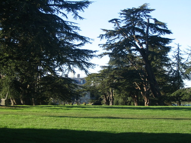 The Kingston Lacy Estate - geograph.org.uk - 398673