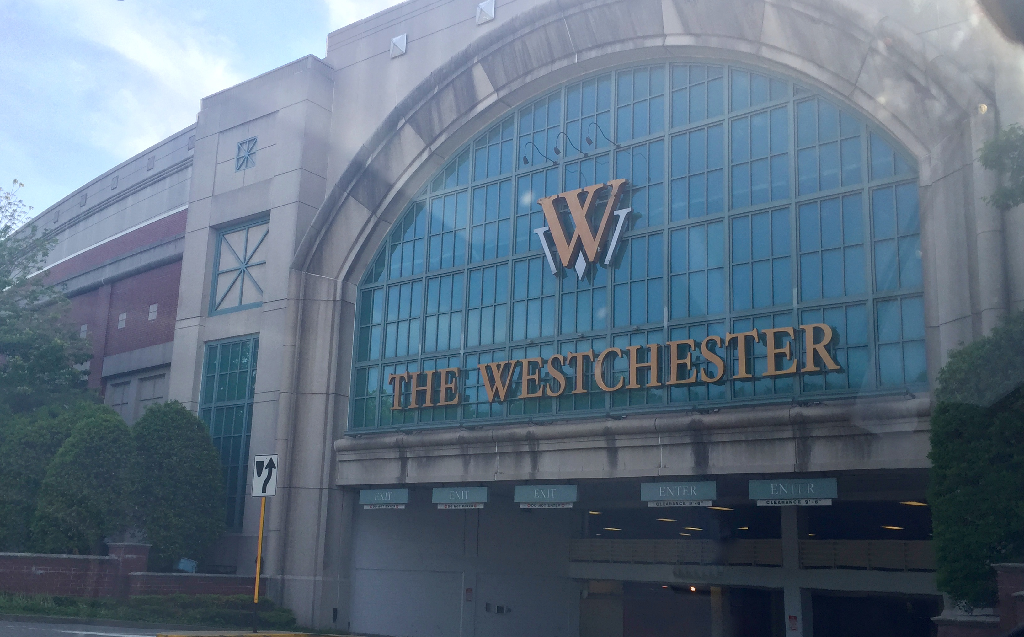 The Westchester - Wikiwand