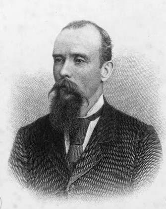 Thomas Bracken (1843-1898)