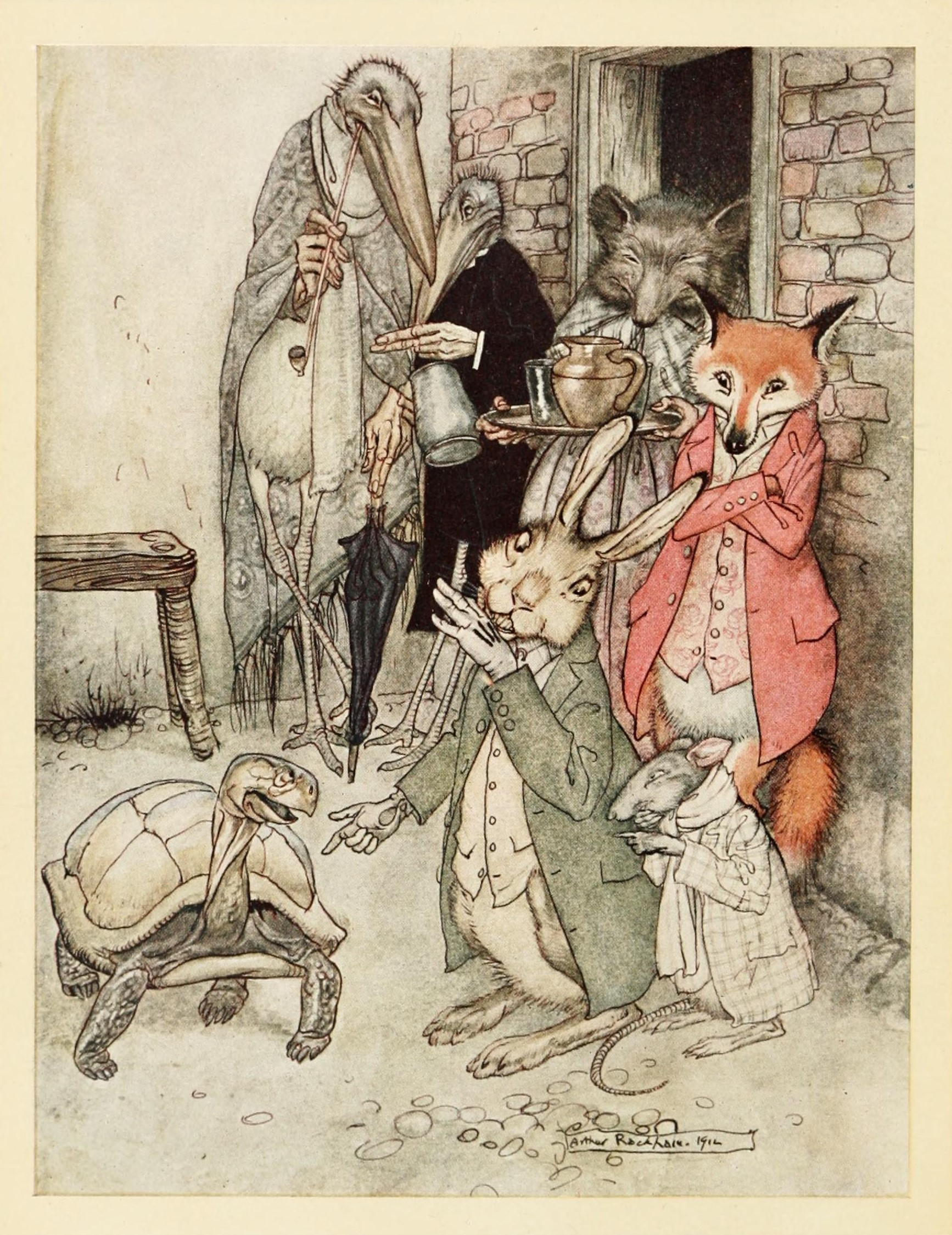 http://upload.wikimedia.org/wikipedia/commons/6/64/Tortoise_and_hare_rackham.jpg