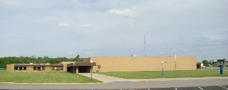 Triton Junior–Senior High School Secondary school in Bourbon, Indiana, United States