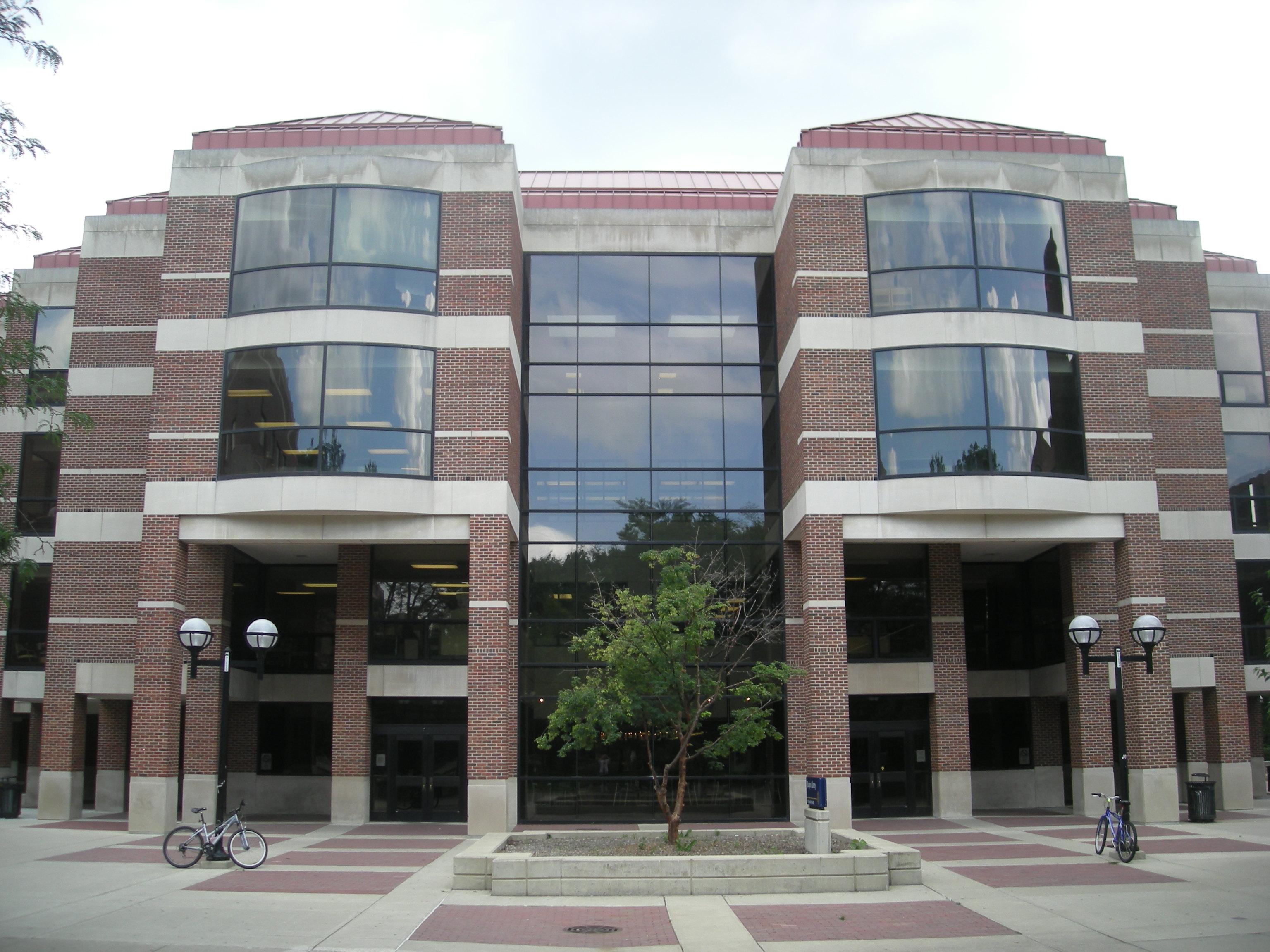 university of michigan dissertation library