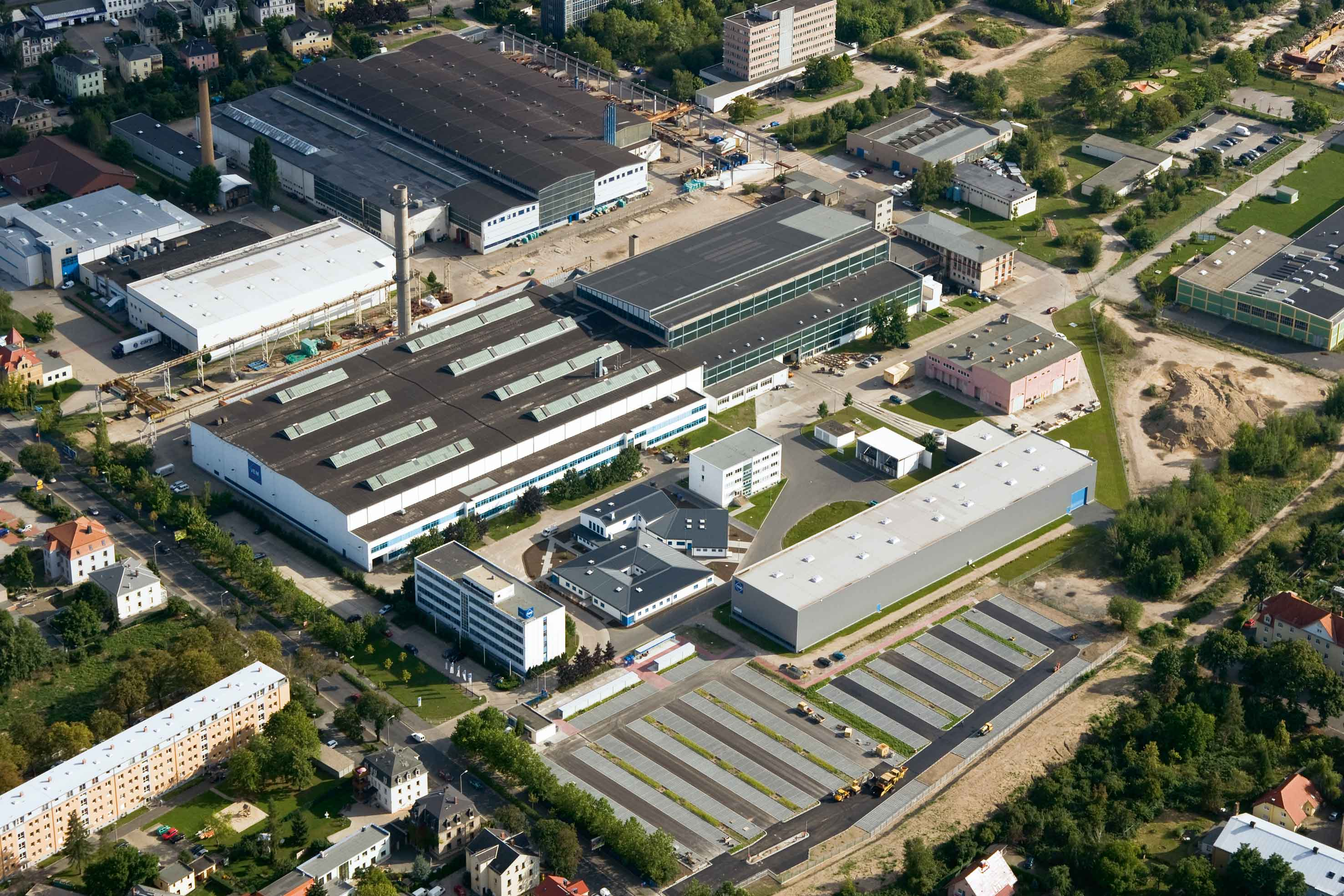 Sachsenwerk Regensburg