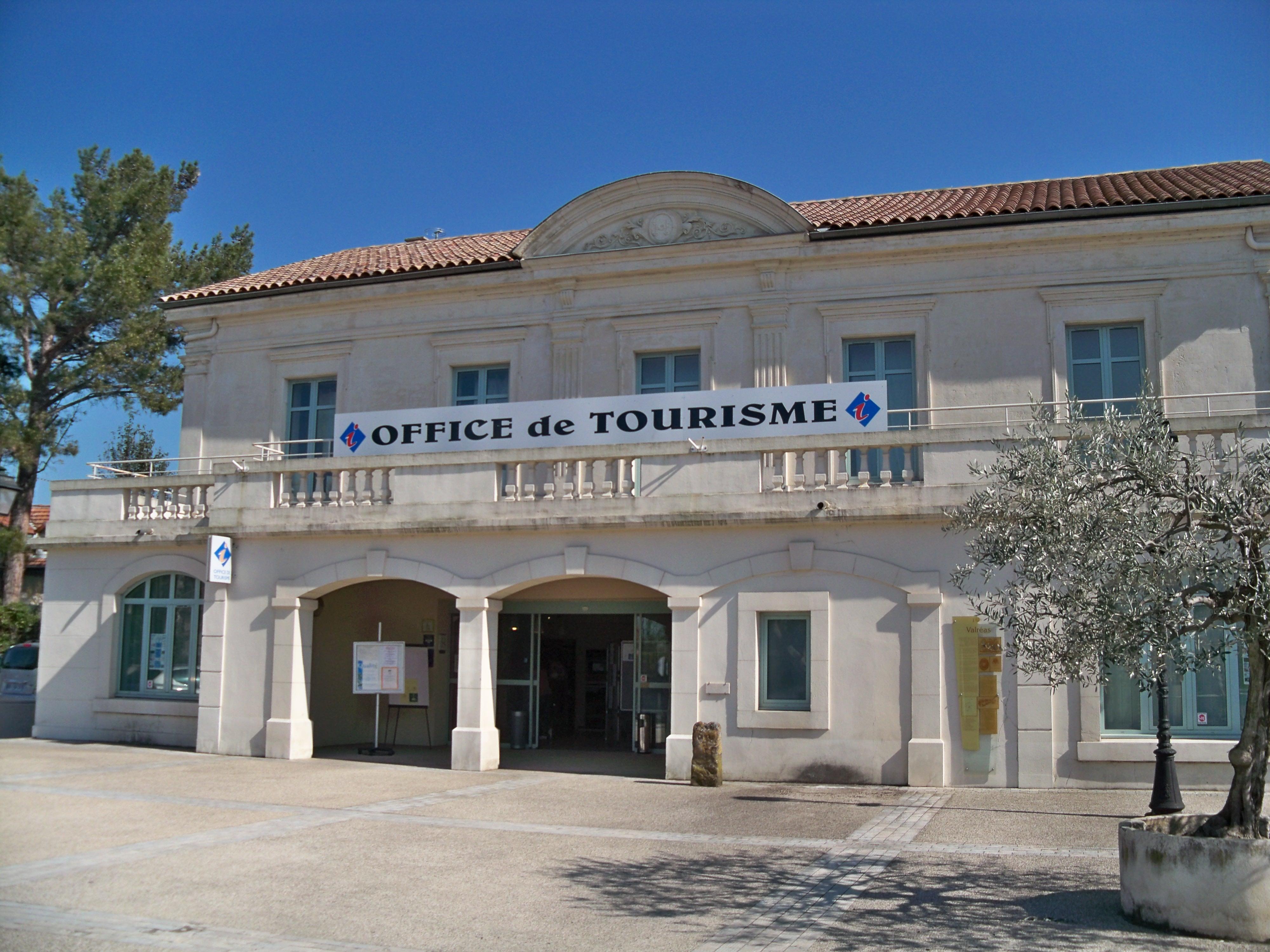 File valr as office du wikimedia commons - Office du tourisme valreas ...