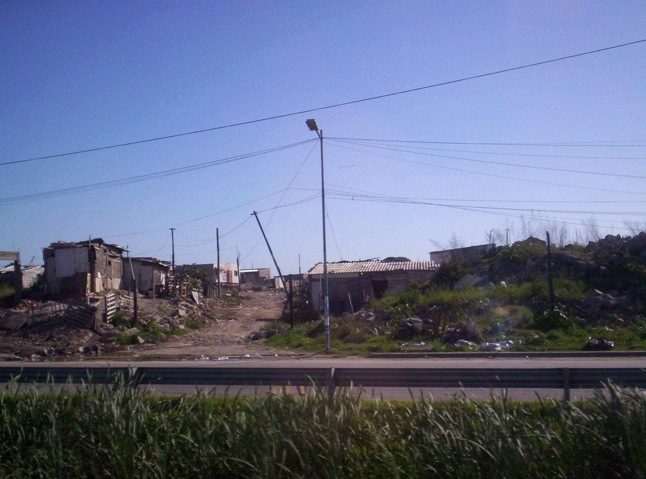 Villa In Lomas De Don Juan