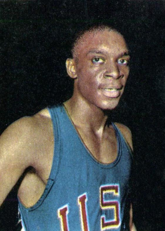Vincent Matthews Athlete Wikipedia