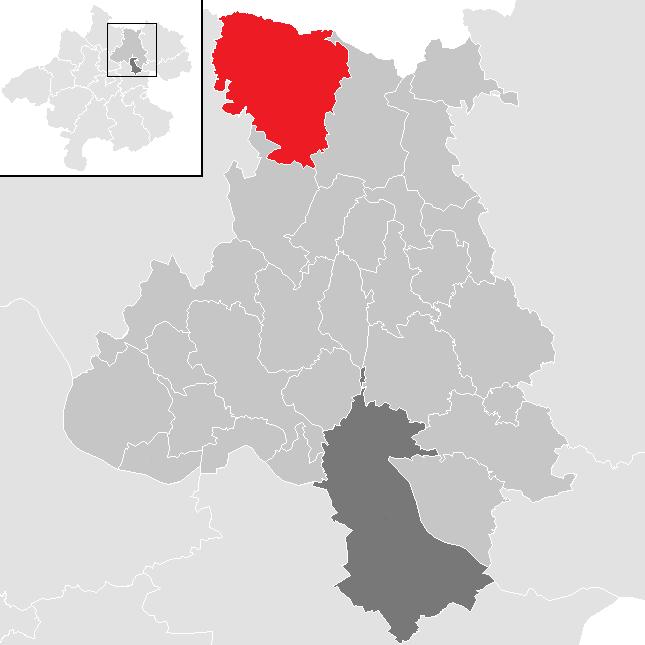 Vorderweissenbach - Matricula Online
