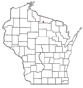 Arbor Vitae, Wisconsin Town in Wisconsin, United States