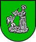 Coat of arms of the municipality of Drognitz