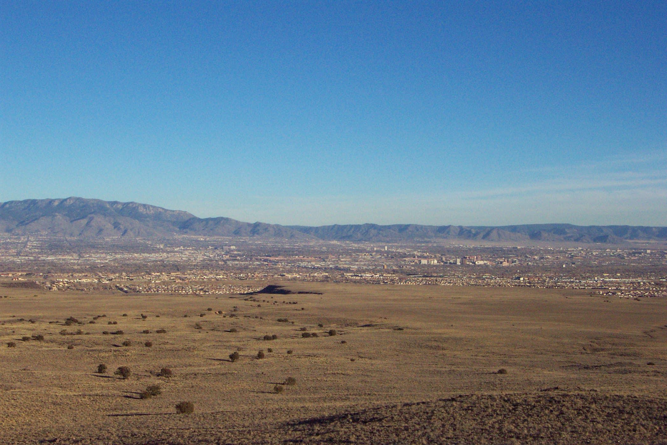 West Mesa Bone Collector Wikipedia