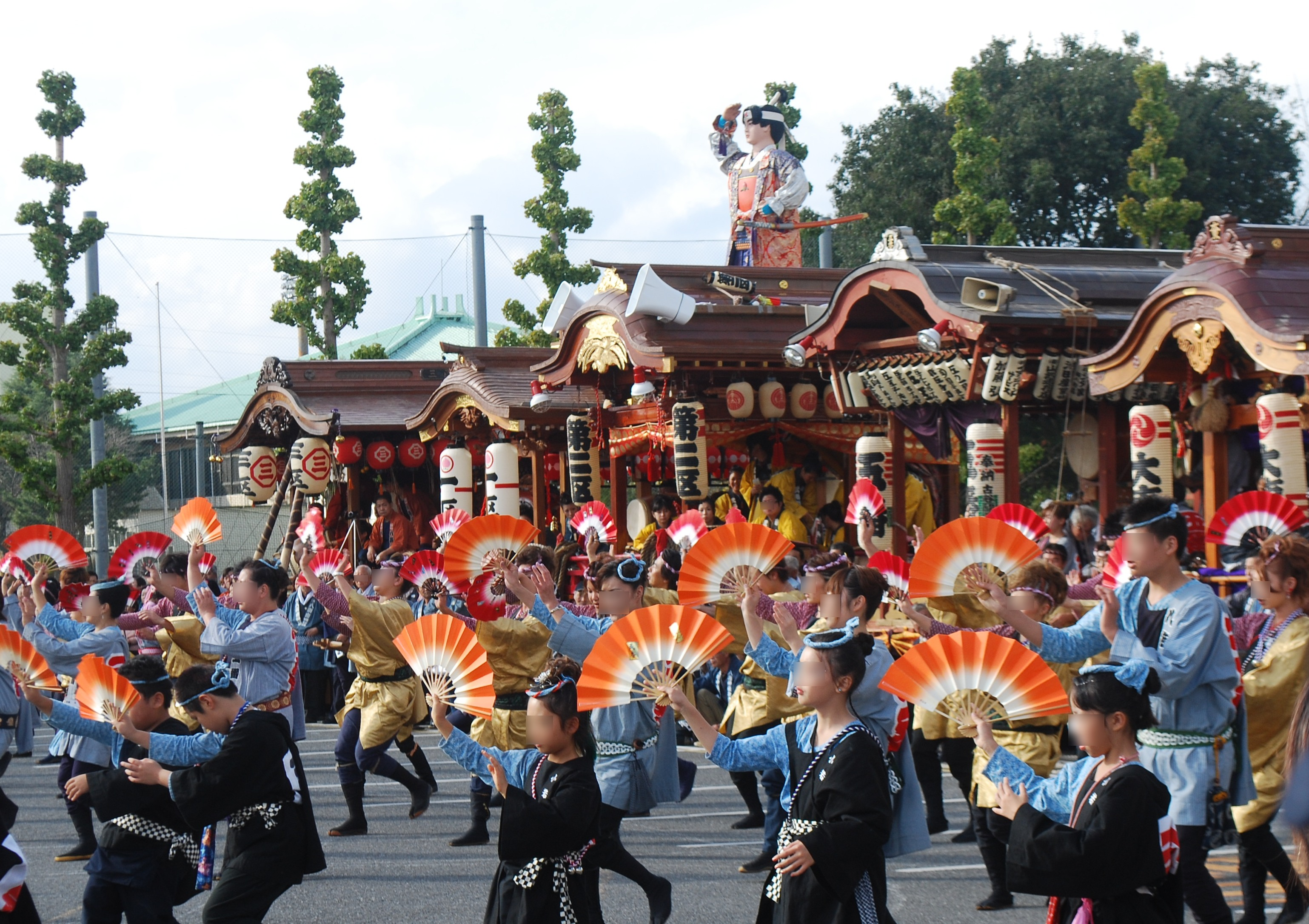 what are the japanese festivals Japanese festivals may: see a list of the main japanese festivals in may throughout japan.
