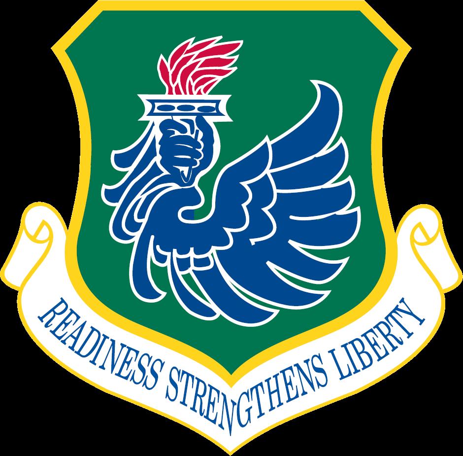 394炸弹组徽章