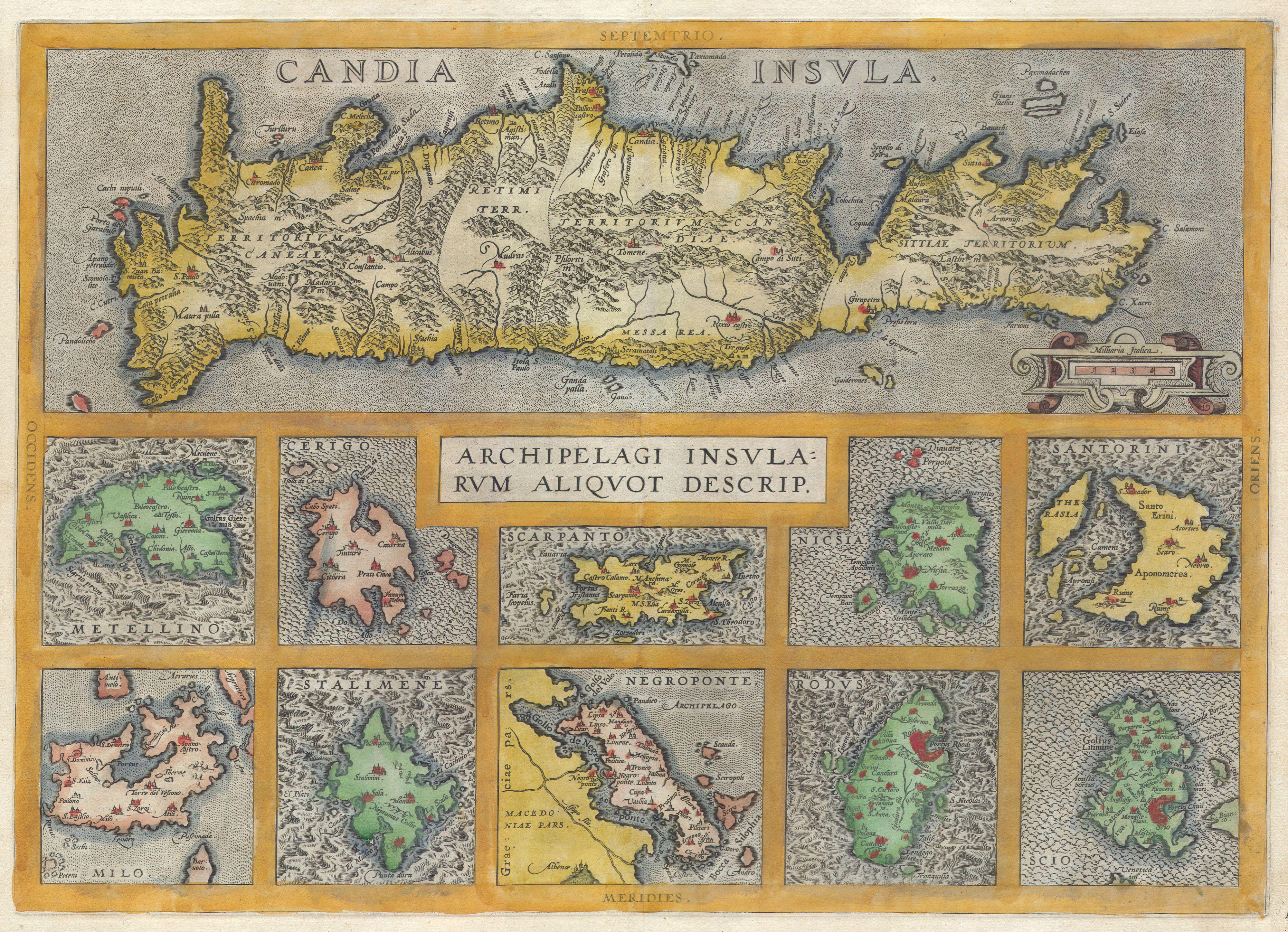 File:1584 Ortelius Map of Crete (Candia) and 10 Greek Islands ... on map of mouse island, map of sicily, map of ionian greek islands, map of greek islands in english, map of turkey and greek islands, map of islands of greece, map of main land europe, map of isles gk, map of greece with cities, map of the hawaiian islands to print, map of greece showing mount olympus, map of hellenic, map of kalokairi, map of skala greece, map of italy, map of greece with islands, map with towns of evia greece,