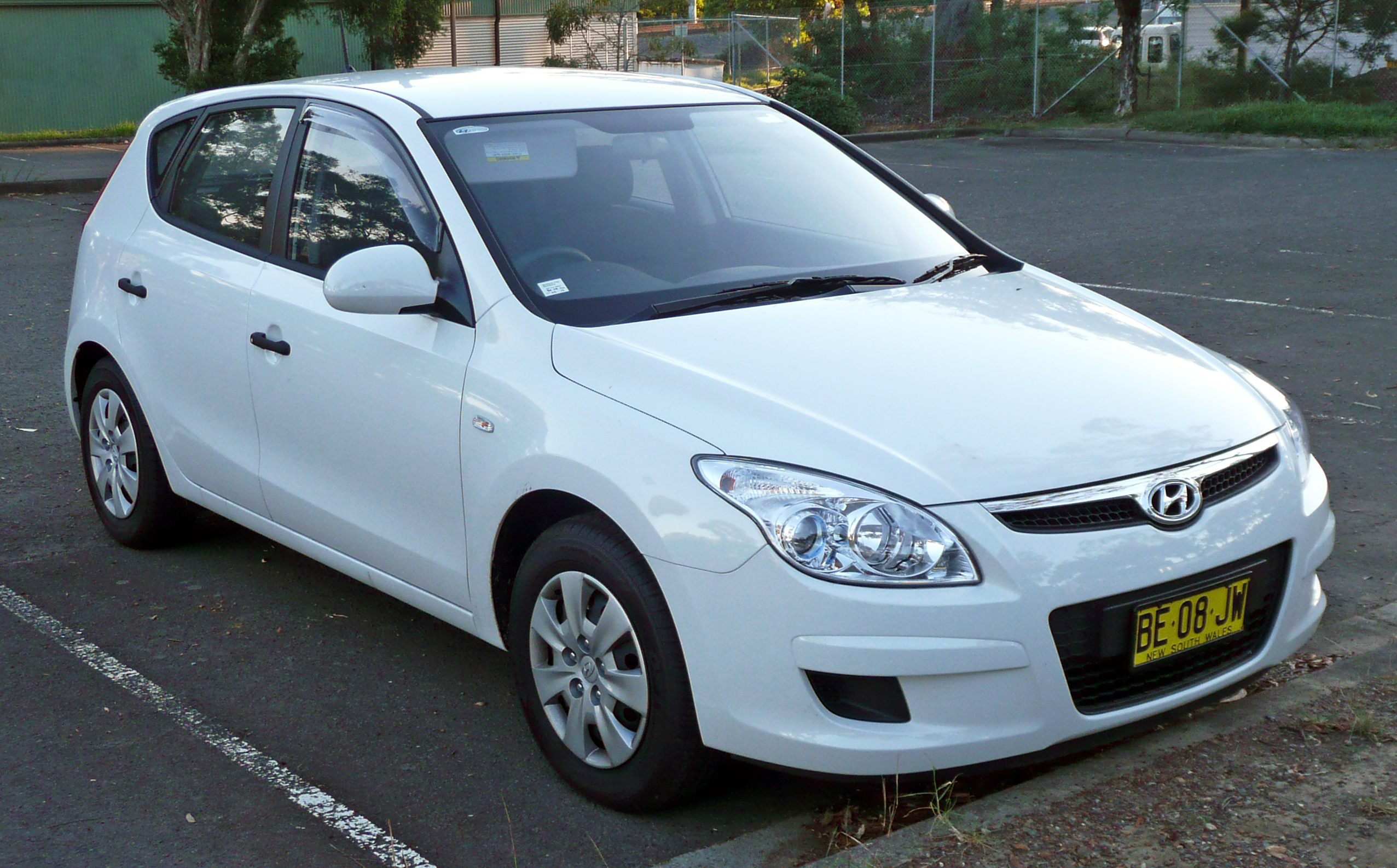 Hatchback Cars Without Rad Tax