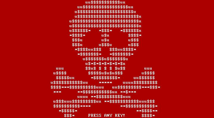 Petya (malware) - Cybervie