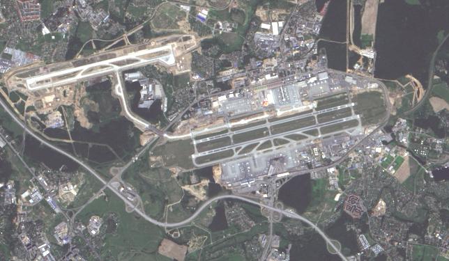 Bandar Udara Internasional Sheremetyevo Wikipedia Bahasa Indonesia Ensiklopedia Bebas