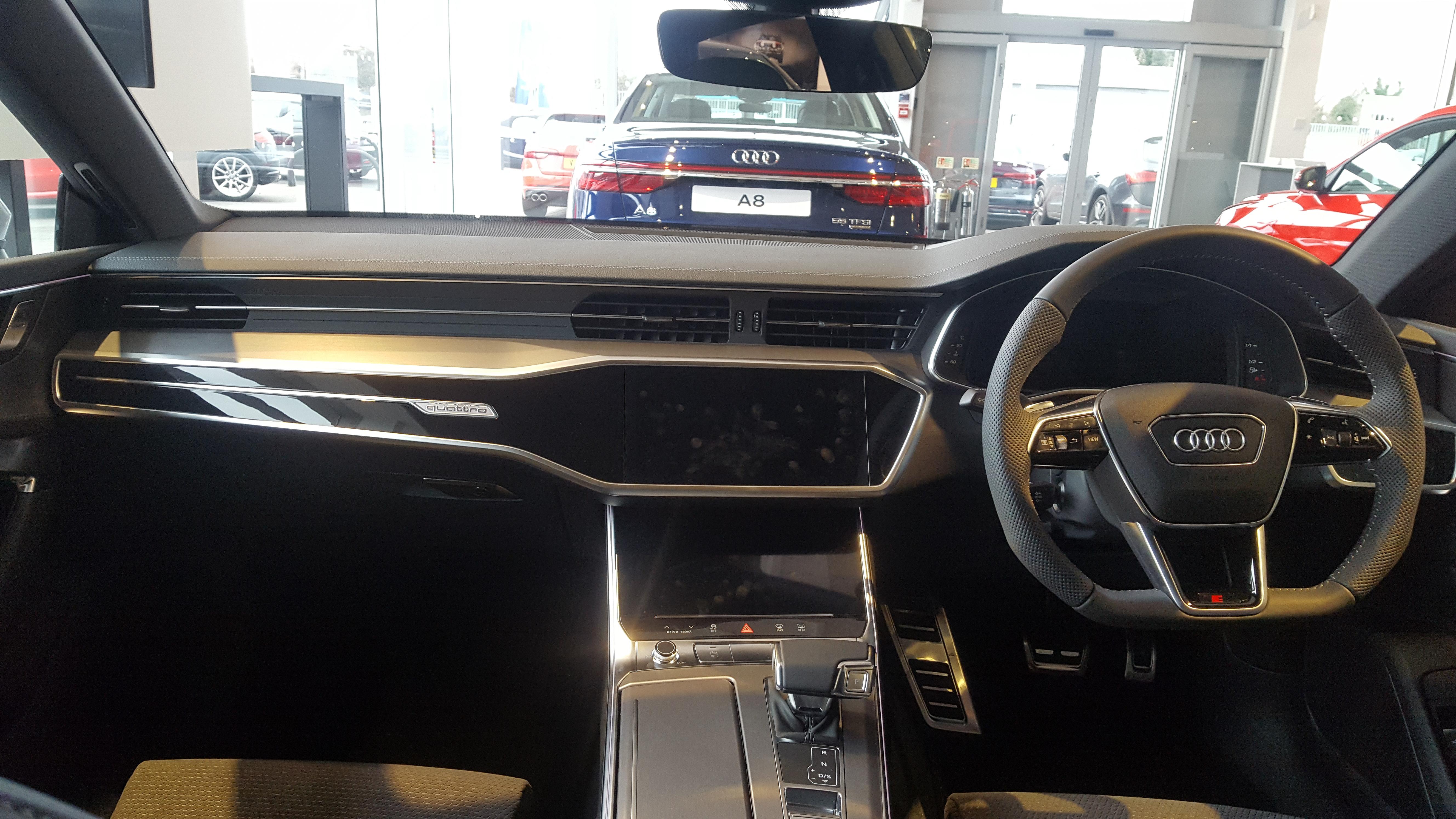 Kekurangan Audi A7 Sportback 2019 Perbandingan Harga