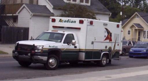 Acadian Ambulance - Wikipedia