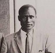 Achieng Oneko Kenyan politician and journalist