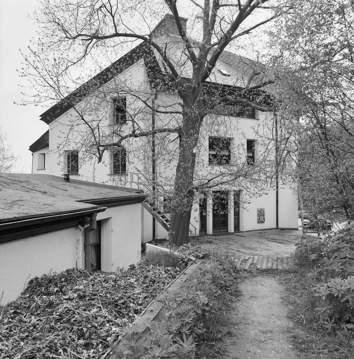 Huis wylerberg in beek monument - Expressionistische architectuur ...