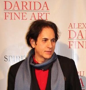 Alexandru Darida American painter