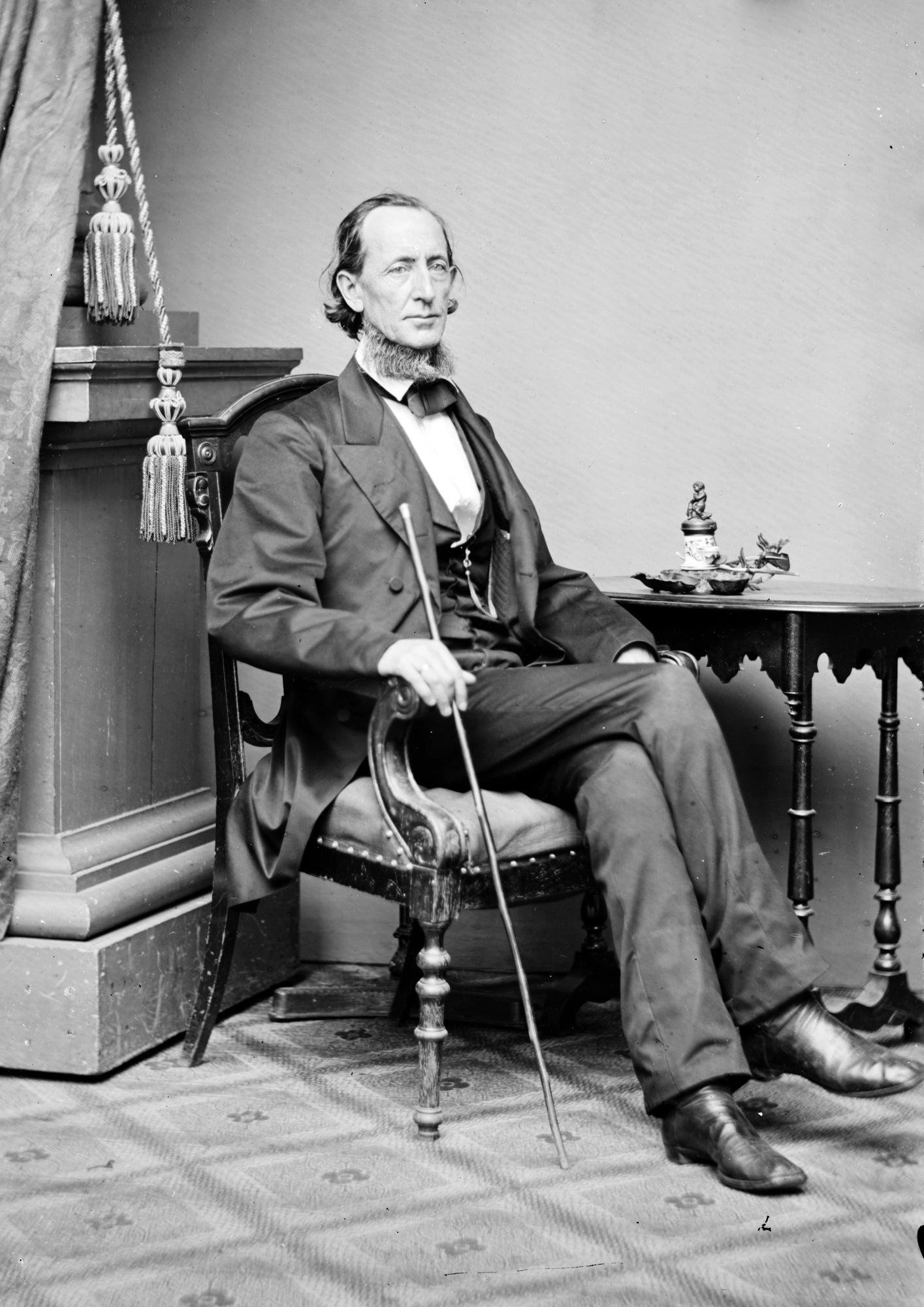 Alfred State University >> Alfred O. P. Nicholson - Wikipedia