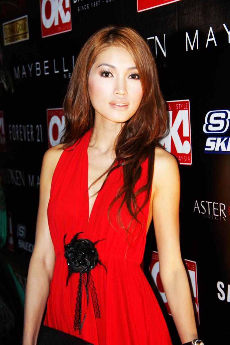 Amber Chia - Wikipedia