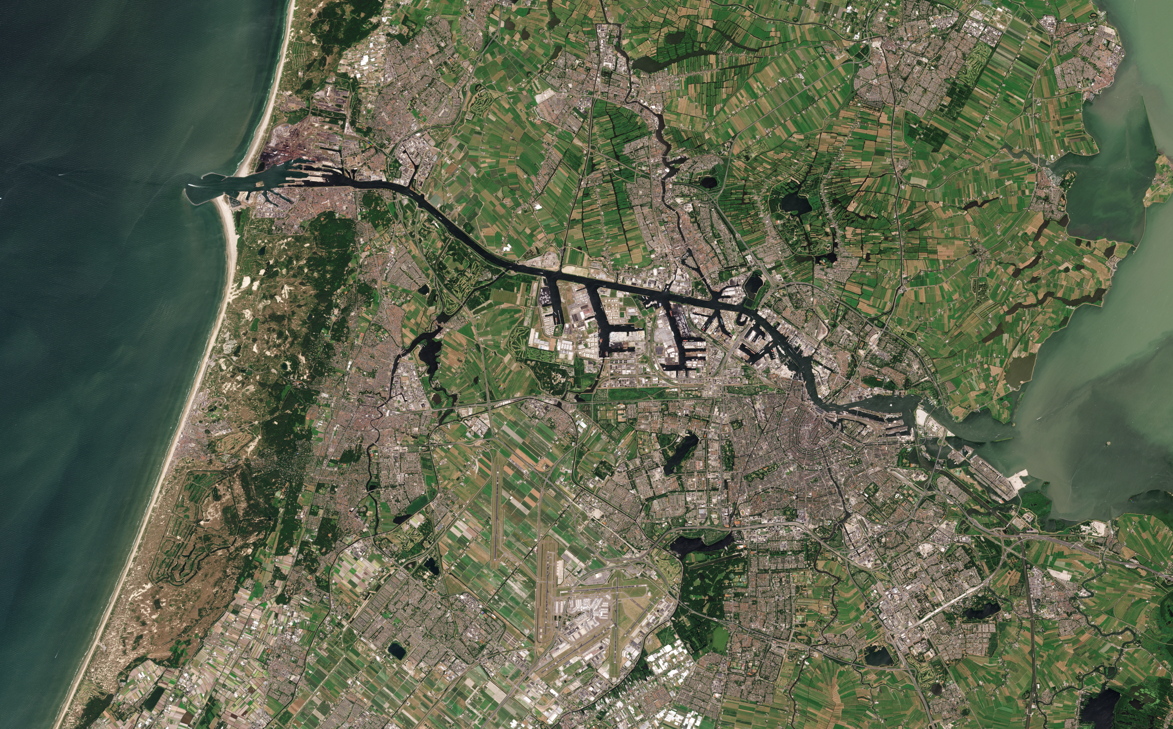 Netherlands – Travel guide at Wikivoyage