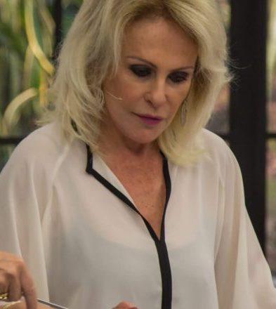 Veja o que saiu no Migalhas sobre Ana Maria Braga