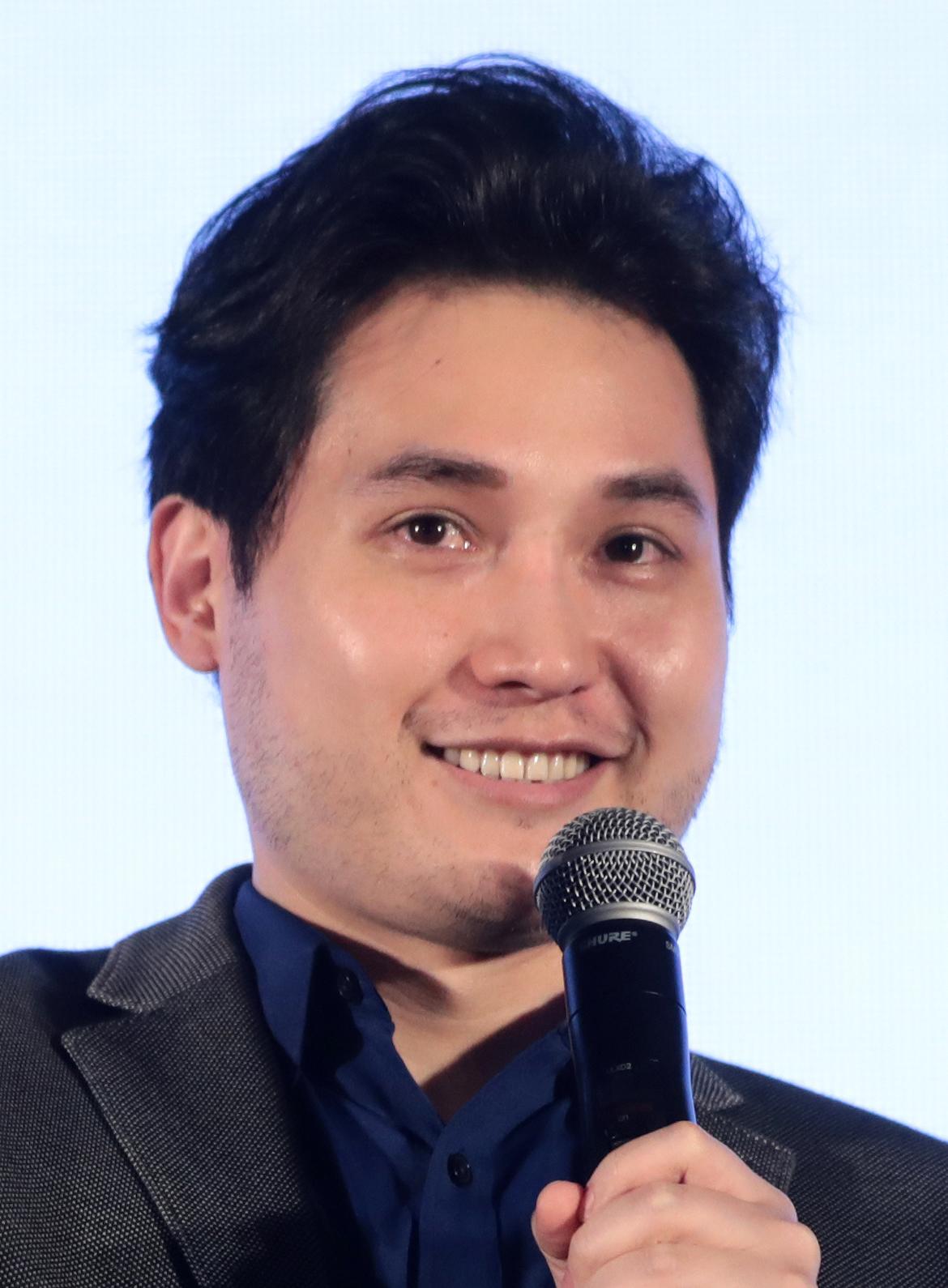 Andy Ngo - Wikipedia