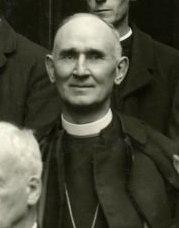 Adam de Pencier Canadian archbishop