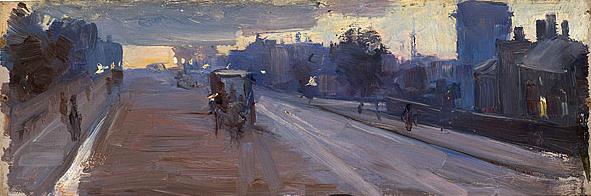 File:Arthur Streeton - Hoddle Street, 10 pm, 1889.jpg