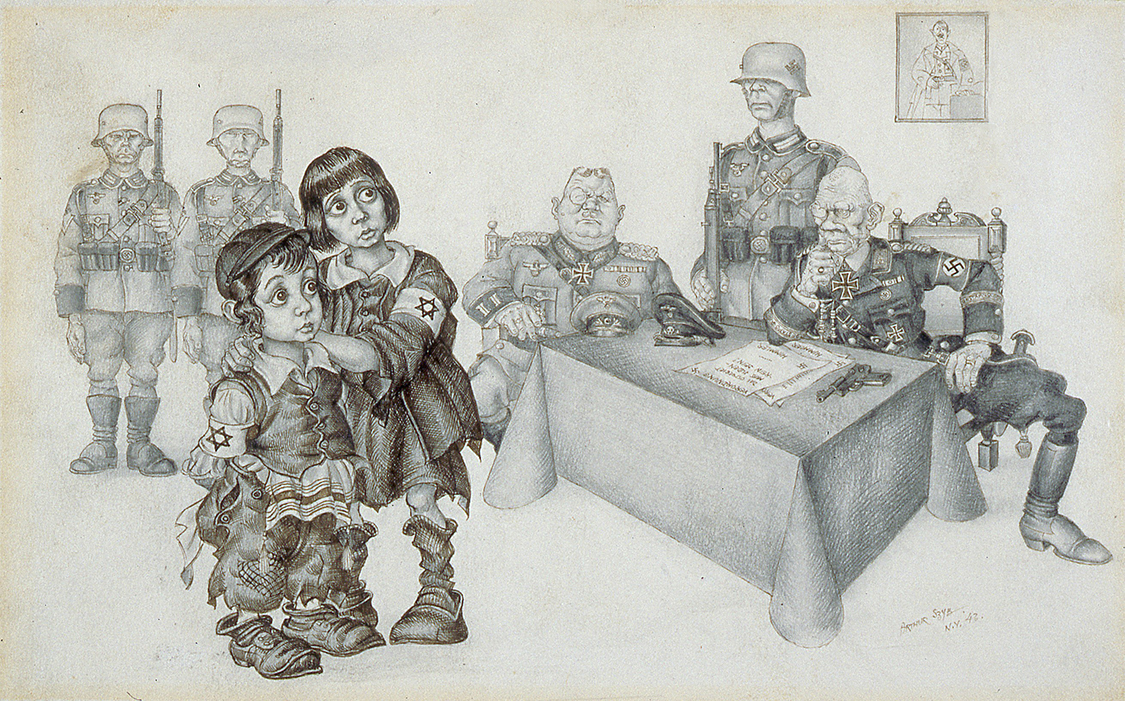 The state of children education during the third reich